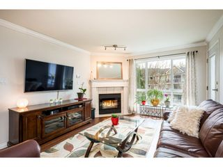 "Main Photo: 308 20200 54A Avenue in Langley: Langley City Condo for sale in ""Monterey Grande"" : MLS®# R2558182"