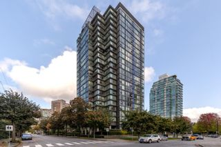 """Photo 28: 1406 1723 ALBERNI Street in Vancouver: West End VW Condo for sale in """"The Park"""" (Vancouver West)  : MLS®# R2625151"""