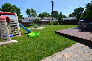 Photo 17: 557 Whytewold Road in Winnipeg: Jameswood Residential for sale (5F)  : MLS®# 1719696