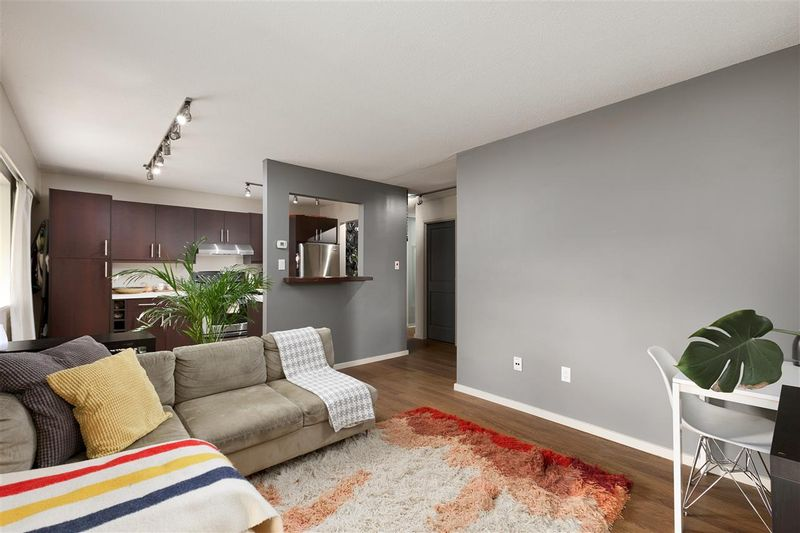 FEATURED LISTING: 307 - 2330 MAPLE Street Vancouver