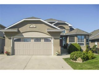 Photo 1: 322 Lakeside Green Place: Chestermere House for sale : MLS®# C4001857