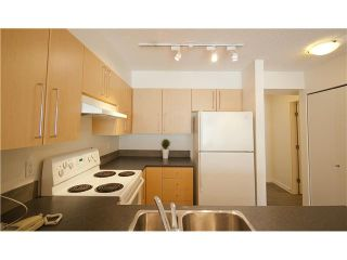 """Photo 4: 218 2768 CRANBERRY Drive in Vancouver: Kitsilano VW Condo for sale in """"ZYDECO"""" (Vancouver West)  : MLS®# V835905"""