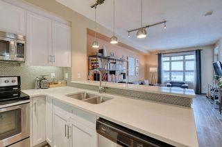 Photo 8: 409 25 Auburn Meadows Avenue SE in Calgary: Auburn Bay Apartment for sale : MLS®# A1067118