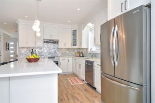 Photo 8: 8230 204 Street in Langley: Willoughby Heights House for sale : MLS®# R2374270