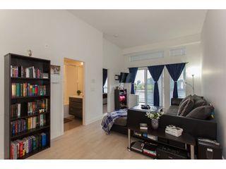 Photo 3: 402 13925 FRASER HIGHWAY in Surrey: Whalley Condo for sale (North Surrey)  : MLS®# R2213767