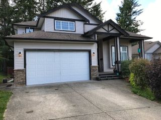 Main Photo: 8411 HARMS Street in Mission: Mission BC House for sale : MLS®# R2180732