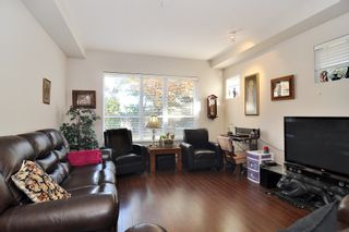 "Photo 3: 103 6420 194 Street in Surrey: Cloverdale BC Condo for sale in ""WATERSTONE"" (Cloverdale)  : MLS®# R2508915"