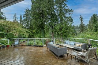 """Photo 39: 4941 WATER Lane in West Vancouver: Olde Caulfeild House for sale in """"Olde Caulfield"""" : MLS®# R2615012"""