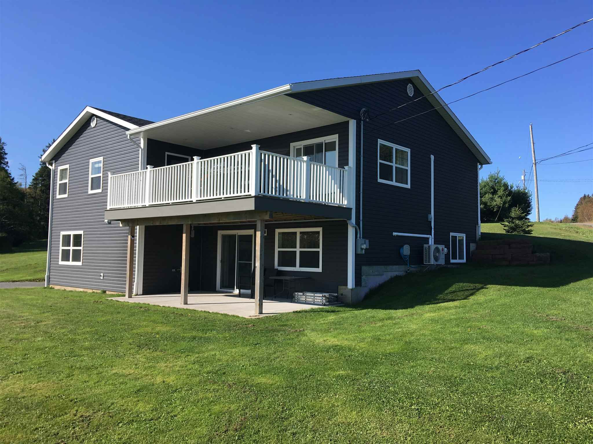 Main Photo: 57 Stanwood Drive in Lyons Brook: 108-Rural Pictou County Residential for sale (Northern Region)  : MLS®# 202101003