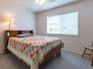 Photo 32: 1435 Sitka Ave in COURTENAY: CV Courtenay East House for sale (Comox Valley)  : MLS®# 843096