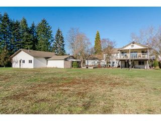 """Photo 20: 24570 52 Avenue in Langley: Salmon River House for sale in """"North Otter / Salmon River"""" : MLS®# R2136174"""