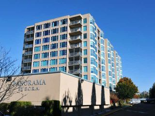 """Photo 1: 902 12148 224 Street in Maple Ridge: East Central Condo for sale in """"ECRA PANORAMA"""" : MLS®# R2135119"""