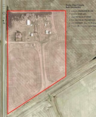 Photo 2: 240226 Range Road 280 in Rural Rocky View County: Rural Rocky View MD Detached for sale : MLS®# A1131947