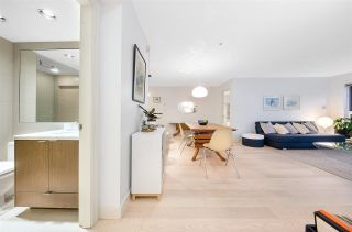 """Photo 14: 105 2161 W 12TH Avenue in Vancouver: Kitsilano Condo for sale in """"THE CARLINGS"""" (Vancouver West)  : MLS®# R2590728"""