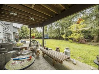 """Photo 28: 3885 203B Street in Langley: Brookswood Langley House for sale in """"Subdivision"""" : MLS®# R2573923"""