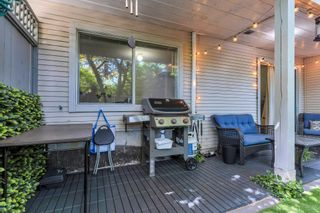 """Photo 38: 35 1216 JOHNSON Street in Coquitlam: Scott Creek Townhouse for sale in """"Wedgewood Hills"""" : MLS®# R2603904"""