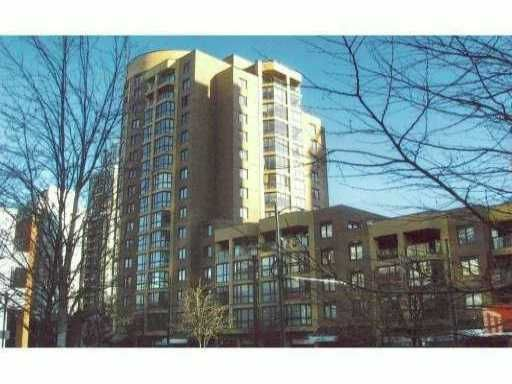 Main Photo: 308 488 Helmcken Street in Vancouver: Yaletown Condo for sale (Vancouver West)  : MLS®# V933394