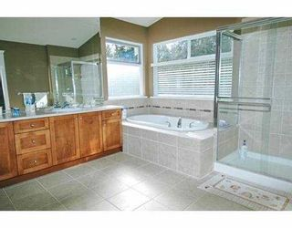"Photo 8: 24154 MCCLURE Drive in Maple_Ridge: Albion House for sale in ""MAPLE CREST"" (Maple Ridge)  : MLS®# V632433"