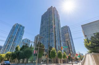 "Main Photo: 506 930 CAMBIE Street in Vancouver: Yaletown Condo for sale in ""PACIFIC PLACE LANDMARK 2"" (Vancouver West)  : MLS®# R2524345"