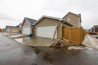 Photo 42: 2315 84 Street in Edmonton: Zone 53 House for sale : MLS®# E4235830