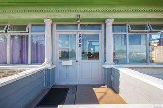 Photo 1: 880 Colville Rd in : Es Old Esquimalt House for sale (Esquimalt)  : MLS®# 851058