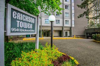 "Photo 1: 2005 9541 ERICKSON Drive in Burnaby: Sullivan Heights Condo for sale in ""ERICKSON TOWER"" (Burnaby North)  : MLS®# R2575702"