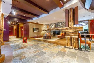 """Photo 11: 307A 2036 LONDON Lane in Whistler: Whistler Creek Condo for sale in """"LEGENDS"""" : MLS®# R2542383"""