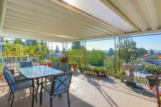 Photo 17: 1154 MADORE Avenue in Coquitlam: Central Coquitlam House for sale : MLS®# R2004848