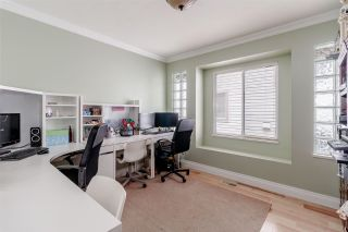 Photo 9: 134 PARKSIDE Drive in Port Moody: Heritage Mountain House for sale : MLS®# R2430999