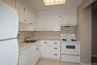 Photo 10: 1600 Taylor Avenue in Winnipeg: River Heights South Condominium for sale (1D)  : MLS®# 1713001