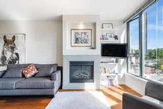 """Main Photo: 410 3228 TUPPER Street in Vancouver: Cambie Condo for sale in """"The Olive"""" (Vancouver West)  : MLS®# R2620304"""