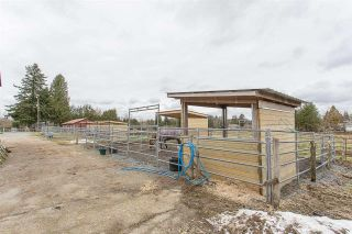 """Photo 15: 1854 208 Street in Langley: Campbell Valley House for sale in """"Campbell Valley"""" : MLS®# R2245710"""