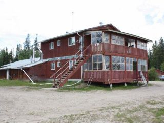 Photo 6: 16201 Hwy 16 East in Yellowhead County: Edson Business with Property for sale : MLS®# 29321