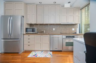 Photo 10: 413 1333 W GEORGIA Street in Vancouver: Coal Harbour Condo for sale (Vancouver West)  : MLS®# R2590742