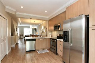 Photo 3: 65 5888 144 STREET in Surrey: Sullivan Station Townhouse for sale : MLS®# R2589743