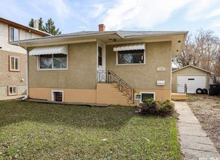 Photo 1: 1162 107th Street in North Battleford: Residential for sale : MLS®# SK850415