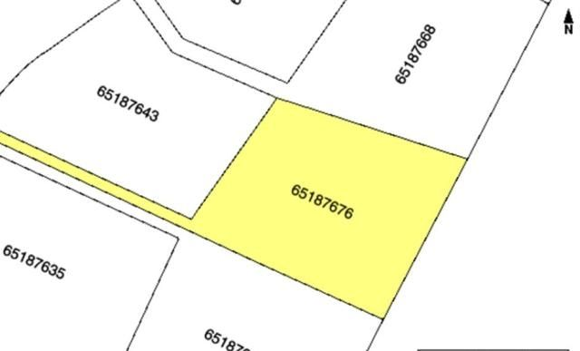 Main Photo: Lot 5 Johnston's Way in Chance Harbour: 108-Rural Pictou County Vacant Land for sale (Northern Region)  : MLS®# 202109301