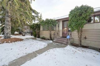 Photo 4: 14211 87 Avenue in Edmonton: Zone 10 House for sale : MLS®# E4223895