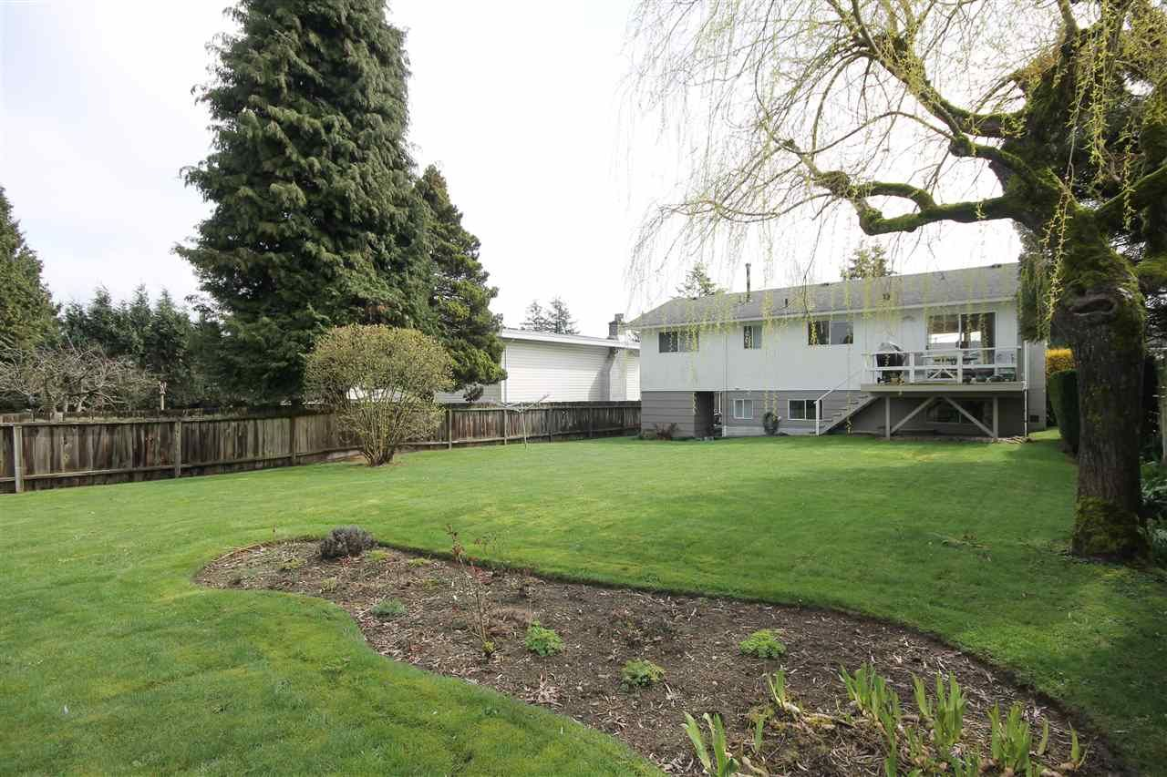 """Photo 13: Photos: 15681 GOGGS Avenue: White Rock House for sale in """"White Rock"""" (South Surrey White Rock)  : MLS®# R2151652"""