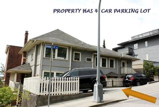 Photo 4: 841 ROYAL Avenue in New Westminster: Uptown NW Multi-Family Commercial for sale : MLS®# C8040176