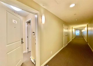 """Photo 4: 102 10455 UNIVERSITY Drive in Surrey: Whalley Condo for sale in """"D'Cor B"""" (North Surrey)  : MLS®# R2591756"""
