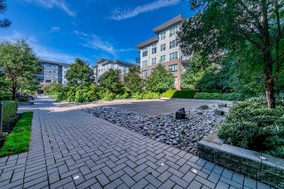 """Photo 17: 120 9399 ALEXANDRA Road in Richmond: West Cambie Condo for sale in """"ALEXANDRA COURT BY POLYGON"""" : MLS®# R2616404"""