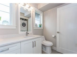 """Photo 18: 104 10151 240 Street in Maple Ridge: Albion Townhouse for sale in """"ALBION STATION"""" : MLS®# R2215867"""