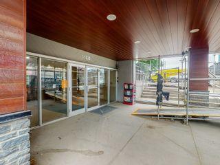 Photo 23: 506 11025 JASPER Avenue in Edmonton: Zone 12 Condo for sale : MLS®# E4251054
