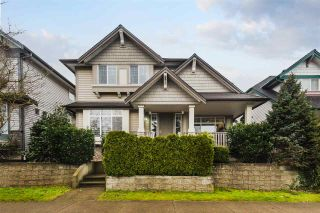Main Photo: 18440 68 Avenue in Surrey: Cloverdale BC House for sale (Cloverdale)  : MLS®# R2542565