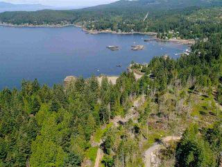 Photo 3: Block B PRIESTLAND Road in Halfmoon Bay: Halfmn Bay Secret Cv Redroofs Land for sale (Sunshine Coast)  : MLS®# R2541090