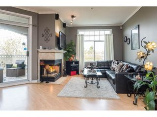 """Photo 3: 208 5677 208 Street in Langley: Langley City Condo for sale in """"IVYLEA"""" : MLS®# R2257734"""