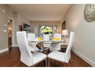 Photo 5: 111 15155 36 Avenue in Surrey: Morgan Creek Condo for sale (South Surrey White Rock)  : MLS®# R2345572