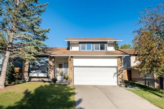 Main Photo: 452 Woodside Road SW in Calgary: Woodlands Detached for sale : MLS®# A1147030