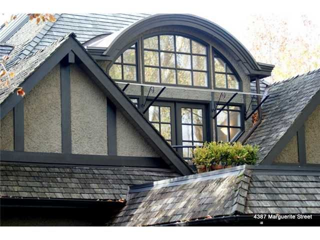 Photo 3: Photos: 4387 MARGUERITE ST in Vancouver: Shaughnessy House for sale (Vancouver West)  : MLS®# V1094390